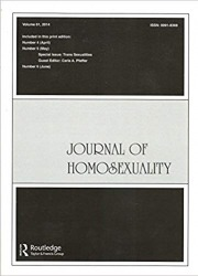 Journal of Homosexuality