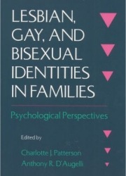 Lesbian, Gay, and Bisexual Identities in Families