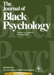 Black Psychology
